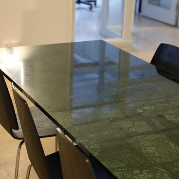 table wroktops