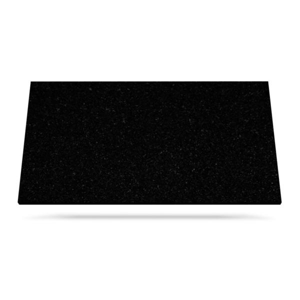 Absolute Black svart granitt benkeplate kan brukes på kjøkken, bad og utekjøkkenet