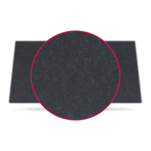Nero Assoluto bordplade