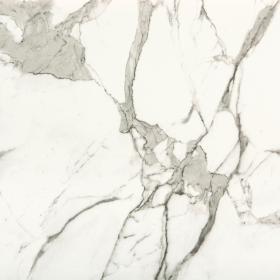 Aura keramisk benkeplate med marmor mønster