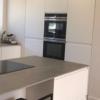 Köögisaar ja töötasapind keraamikast Beton