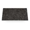 Nero Impala grå svart granitt benkeplate kan brukes på kjøkken, bad og og utekjøkken