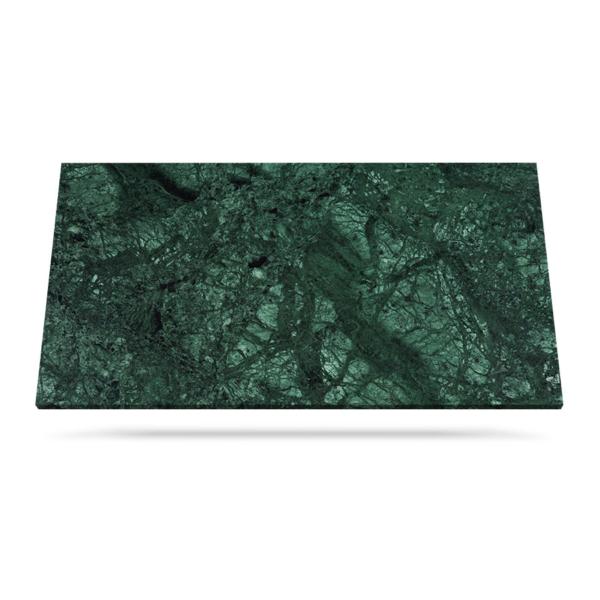 Verde Guatemala grønn marmor benkeplate passer til kjøkken og bad