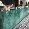 Baarilett marmorist Verde Guatemala