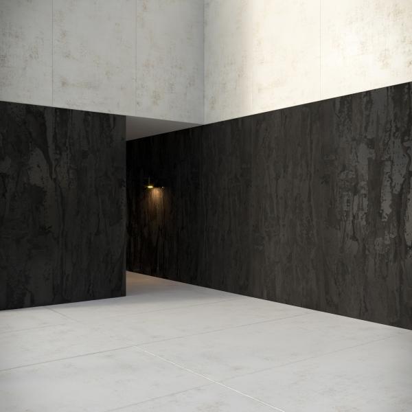 Dekton Radium_Dekton Nilium_facade