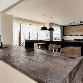 Trilium kitchen