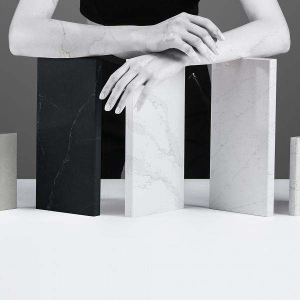 Eternal collection-Silestone