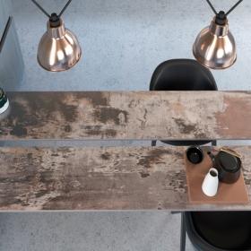 Trilium office desk