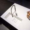 Keraamiline köögitasapind materjalist Ice Blanco