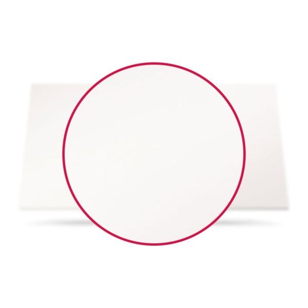 Keraamilise tasapinna materjal Ice Blanco