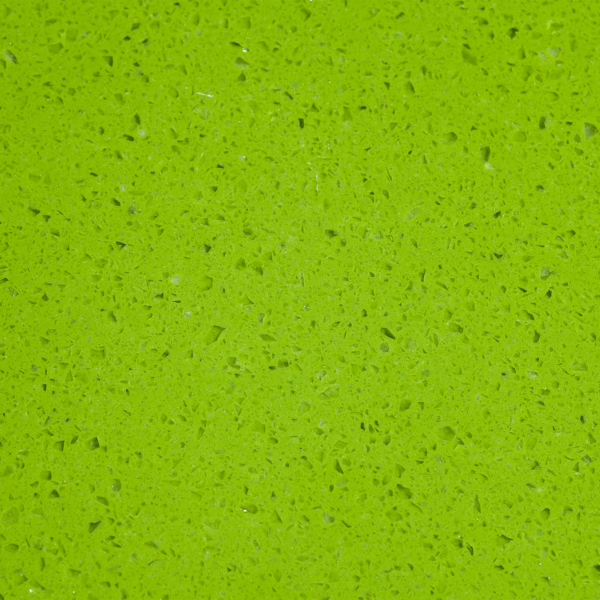 Kvartsmaterjal Fresh Green