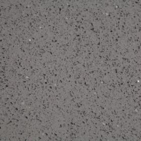 Kvartsmaterjal Starlight Grey