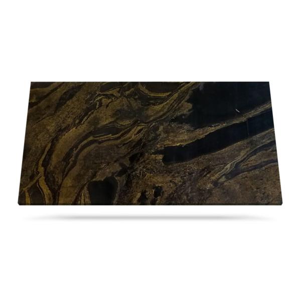Maritaca Green granitt benkeplate til kjøkken eller bad
