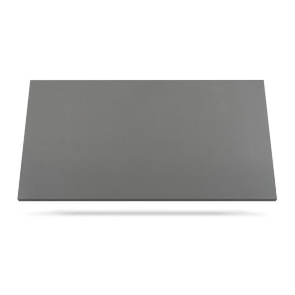 Dry Asphalt grå kvarts benkeplate for kjøkken eller bad