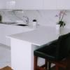 Köögitasapind kvartsist Super White