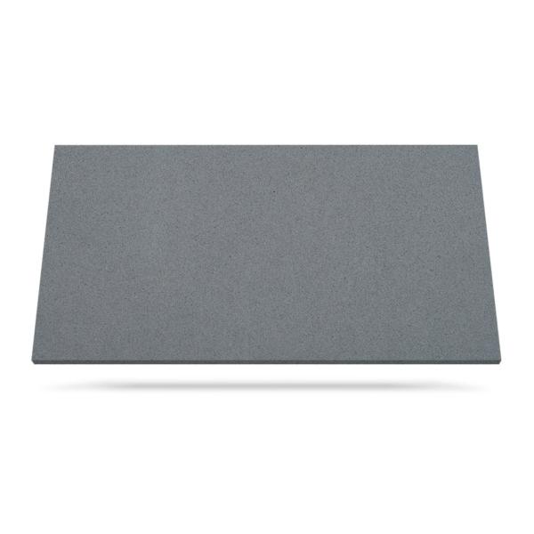 Wet Asphalt kvarts benkeplate for kjøkken eller bad