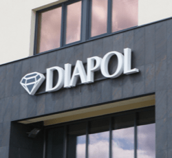 Diapol-support