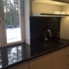Kjøkken benkeplate i granitt Star Galaxy