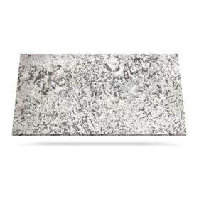 Splendor White hvit granitt benkeplate passer til kjøkken og bad