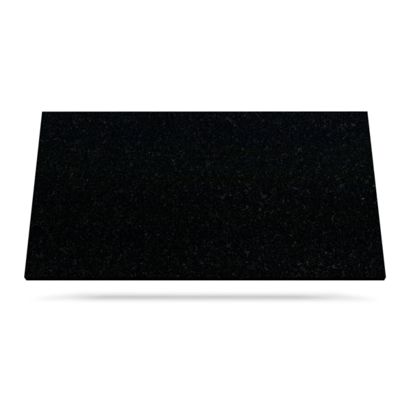Nova Black granitt benkeplate for kjøkken eller bad