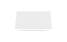 Ceramic countertop material Silk B-Blanco Abujardado
