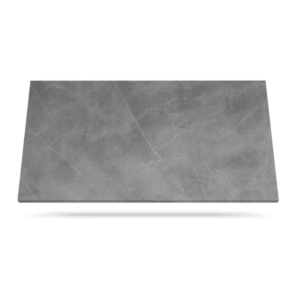 Ceramic worktop material Storm Gris