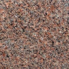 Køkkenbordplade lavet af granit
