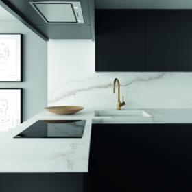 Köögi töötasapind Larsen Super Blanco-Gris Natural_1