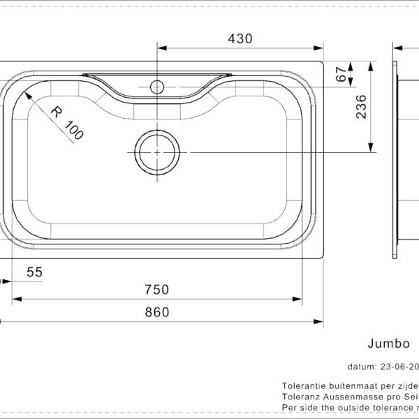Tiskiallas Jumbo 810x410