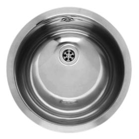 Vasker Amazone (L) Reginox