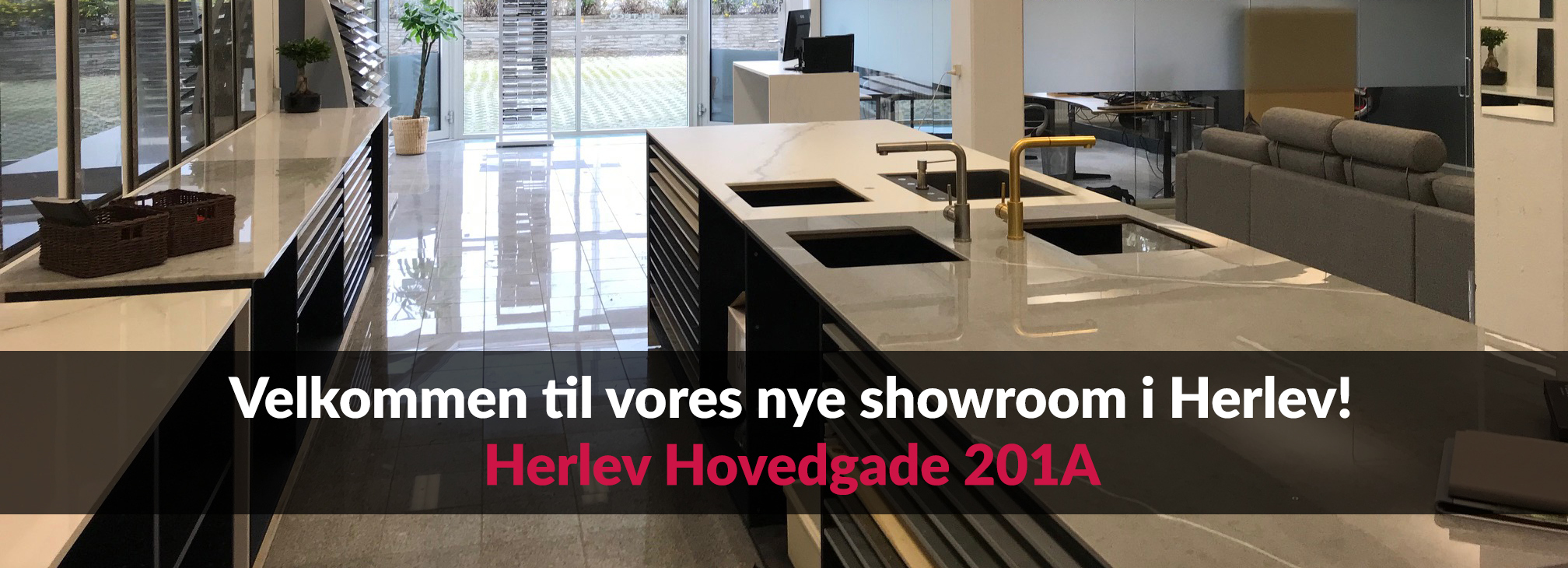 Diapol Herlev Showroom