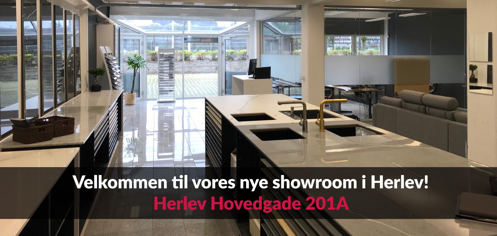 Diapol Herlev Showroom