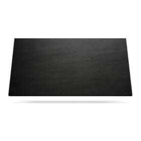 Basalt Black keramisk benkeplate i sort