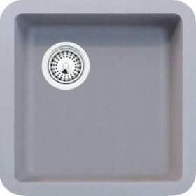 Diskbänk Reginox Rimini 40X40 Croma