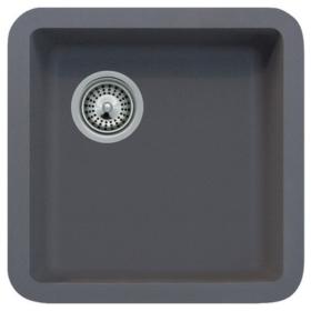 Reginox tiskiallas Rimini Titanium