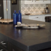 Worktop made of quartz Kronos